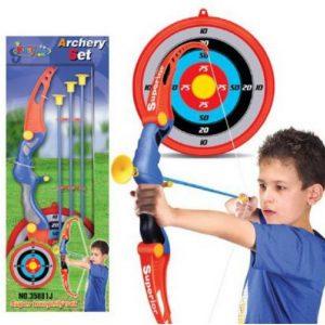 Đồ chơi thể thao bắn cung cho bé
