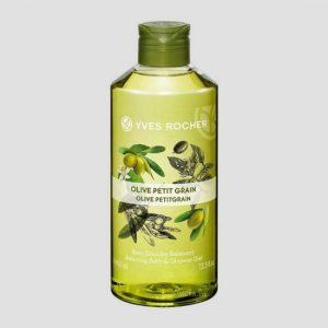 Gel tắm hương Olive
