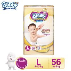 Tã quần Bobby (size L56 9-13 kg 56 quần)