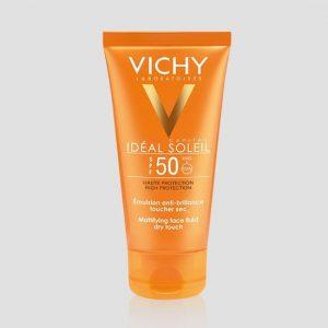 kem chong nang Vichy SPF50 Capital Soleil