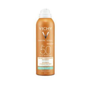 xit chống nắng Vichy lâu trôi SPF50 200ml
