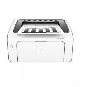 Máy in laser đen trắng HP LaserJet Pro M12A - T0L45A - Hàng chính hãng - 2.600.000đ