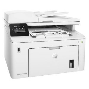Máy In Đa Năng HP LaserJet Pro MFP M227FDW Fax Scan Copy Wifi Network
