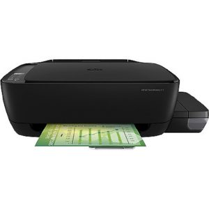 Máy In Phun màu Đa Năng HP Ink Tank Wireless 415 All-in-One
