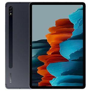 Máy Tính Bảng Samsung Galaxy Tab S7 Wifi T870 (6GB128GB) - Hàng Chính Hãng