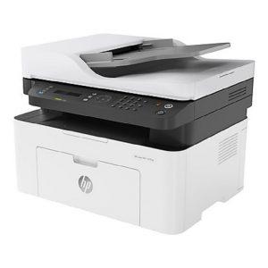 Máy in đa chức năng đen trắng HP LaserJet MFP 137fnw_4ZB84A –- 4.590.000đ