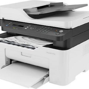Máy in đa chức năng đen trắng HP LaserJet MFP 137fnw_4ZB84A