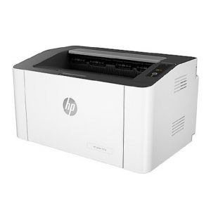 Máy in laser đen trắng HP 107A (4ZB77A)
