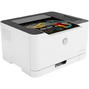Máy in màu HP Color Laser 150a,1Y WTY_4ZB94A – Hàng chính hãng - 4.550.000đ