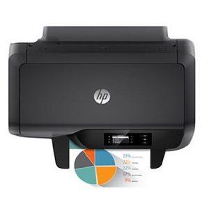 Máy in phun màu HP 8210 khổ A4 -Hàng chính hãng (D9L63A)