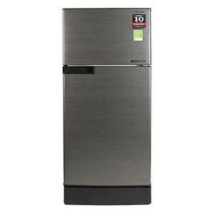 Sharp Tủ lạnh Inverter 165L SJ-X176E-DSS - 4.119.000đ