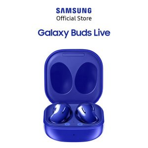 Tai Nghe Bluetooth True Wireless Samsung Galaxy Buds Live XANH