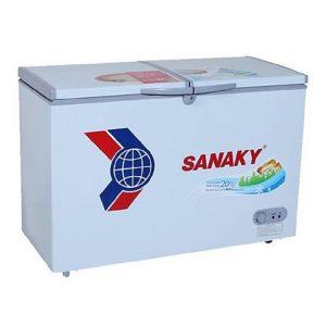 Tủ Đông Sanaky VH-3699W1 (260L) - Hàng chính hãng - 6.099.000đ