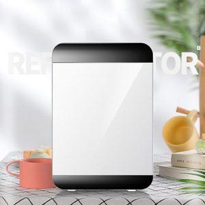 Tủ Lạnh Mini 2 Chiều Nóng Lạnh 22L Làm Mát Nhanh