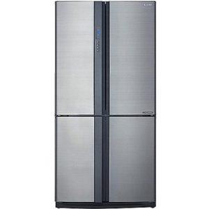 Tủ Lạnh Sharp Inverter 556L SJ-FX631V-SL - 15.550.000đ
