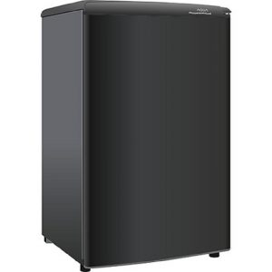Tủ lạnh Aqua 90 lít AQR-D99FA(BS) -