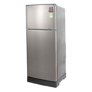 Tủ lạnh Sharp Inverter 182 lít SJ-X201E-SL-