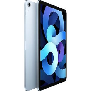 iPad Air 10.9 Wi-Fi 64GB New 2020 – Hàng Chính Hãng- Sky Blue
