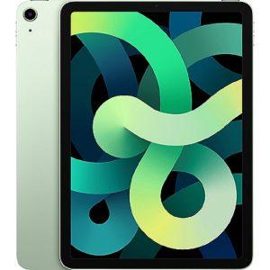 iPad Air 10.9 Wi-Fi 64GB New 2020 - Hàng Chính Hãng- Green - 14.750.000đ