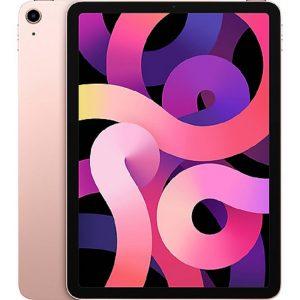 iPad Air 10.9 Wi-Fi 64GB New 2020 Rose Gold- 14.750.000đ